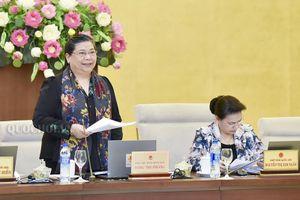 Thông qua việc thành lập thị trấn Lai Uyên, Tân Thành và Đồng Lộc