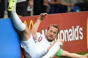 Chấm điểm tuyển Anh: Thất vọng thủ quân