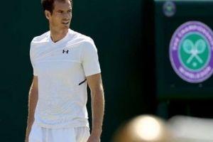Murray: 'Rút lui khỏi Wimbledon là quyết định sáng suốt'