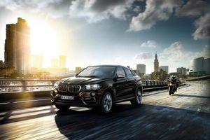 Bảng giá xe BMW mới nhất tháng 7/2018: BMW M4 cận mức 4 tỷ đồng