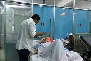 Thông tin mới nhất vụ hai cô gái bị bắn tại Sài Gòn: Nghi phạm đã tử vong