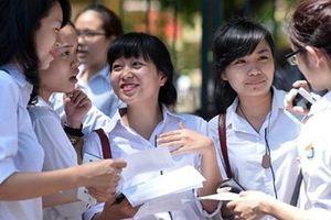 Hà Nội có số thí sinh điểm 10 cao nhất cả nước thi THPT Quốc gia 2018