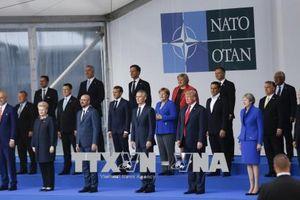 NATO vượt qua bất hòa gay gắt