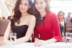 Hoa hậu Thu Thảo sẽ dự đám cưới Tú Anh?