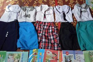Đồng phục học trò, người lớn lắm ý kiến, quần áo thì các con mặc