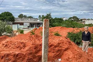 Phan Thiết, Bình Thuận: Nhiều nghi vấn sau vụ quán nhậu xây dựng trái phép bất thành