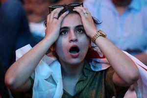 Toàn cảnh chiến thắng nghẹt thở của đội tuyển Croatia tại bán kết World Cup 2018