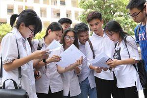 Trường ĐH Tài Nguyên và Môi trường công bố ngưỡng đảm bảo chất lượng đầu vào năm 2018