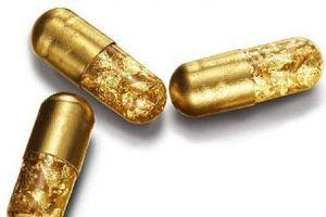 Bệnh viện K: Không ai khuyến cáo uống nano vàng chữa ung thư, coi chừng mất mạng