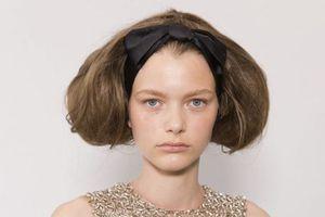 Xu hướng làm đẹp ấn tượng tại Paris Haute Couture Thu 2018