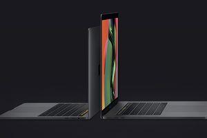 Apple bất ngờ tung ra MacBook Pro thế hệ mới: Thiết kế không đổi, giá cao nhất tới 6.699 USD