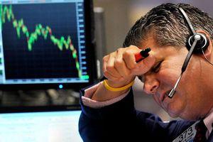 Nỗi lo chiến tranh thương mại lại bao trùm nhà đầu tư