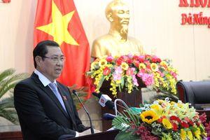 Ông Huỳnh Đức Thơ: Đà Nẵng sẽ thương lượng để lấy lại sân vận động Chi Lăng