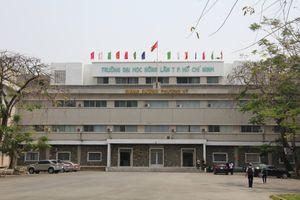 Trường ĐH Nông lâm TP.HCM công bố điểm 'sàn' từng ngành