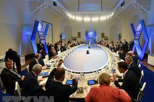 Lãnh đạo NATO nhất trí phát triển chính sách không gian toàn diện