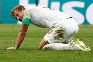 Chấm điểm Croatia 2-1 Anh: Nỗi thất vọng Harry Kane