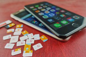 iPhone mới dự định dùng eSIM thay thế SIM điện thoại thông thường