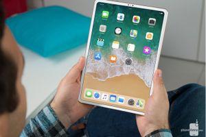 iPad mới kích thước 11 inch, Apple Watch mới có màn hình siêu lớn