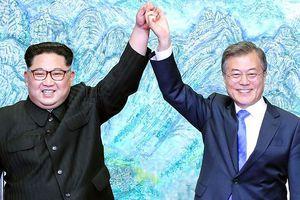 Hàn Quốc muốn chấm dứt Chiến tranh Triều Tiên, vì hòa bình vĩnh viễn