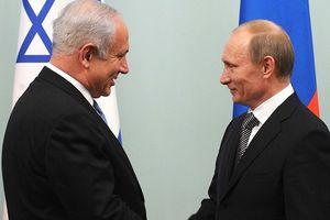 Nga và sứ mệnh hóa giải nguy cơ xung đột Israel-Iran ở Trung Đông