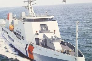 DN-4000 sẽ được trang bị tháp pháo điều khiển tự động?
