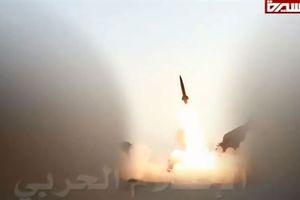 Nguồn gốc tên lửa đạn đạo OTR-21 Houthi nã vào liên quân