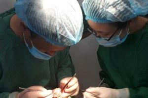 Sơn La: Thắp sáng nụ cười cho trẻ em bị dị tật bẩm sinh