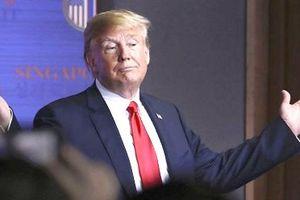 Tổng thống Trump có thể gây sốc cho các đồng minh tại hội nghị thượng đỉnh Helsinki