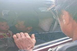 Tử tù Đặng Văn Hiến gửi đơn xin Chủ tịch nước ân xá