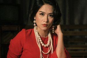 'Nguyệt thảo mai' Hà Hương hóa thành nữ minh tinh màn bạc, khác xa 18 năm trước