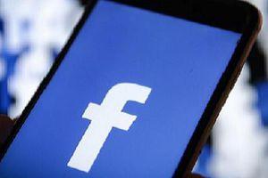 Facebook lại 'sập' trên diện rộng