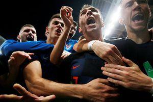 Dự đoán nhà vô địch: Pháp thắng thế