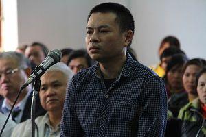 Tử tù Đặng Văn Hiến gửi đơn xúc động đến Chủ tịch nước xin ân xá