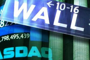 Cổ phiếu công nghệ tăng vọt trên thị trường chứng khoán Mỹ