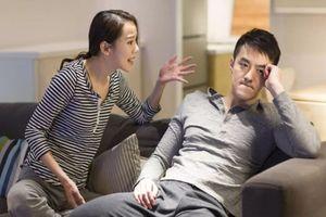 Lý do vợ chồng cãi nhau: Tất cả bởi KHẨU NGHIỆP và NHÂN DUYÊN