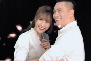 Quế Vân đăng clip tình tứ thách thức Việt Anh, ngôi sao 'Người phán xử' chẳng bận tâm, chỉ lên tiếng xin lỗi vợ