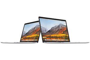 Apple nâng cấp MacBook Pro: chip Intel thế hệ 8, giá 6.699 USD cho bản mạnh nhất