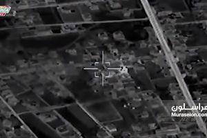 Không quân Nga săn đuổi, truy sát các tay súng thánh chiến ở Daraa