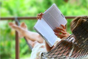 Người phụ nữ ưa đọc sách là người phụ nữ đẹp