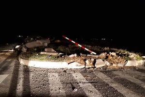 Một chánh văn phòng UBND huyện tử vong do tai nạn