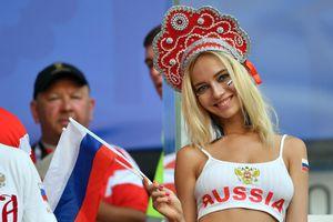Chùm tin World Cup ngày 13.7