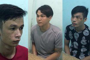 Băng cướp táo tợn, 5 tiếng gây ra 7 vụ cướp ở Sài Gòn