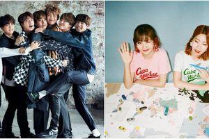360 độ kpop 12/7: BTS giành chứng nhận triệu bản, Bolbbalgan4 chuẩn bị tái xuất