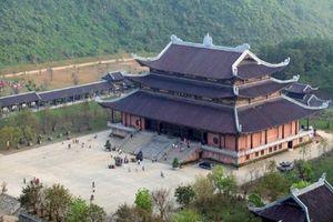 Ninh Bình đón gần 5,3 triệu lượt khách trong 6 tháng đầu năm