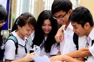 Kỳ thi THPT quốc gia 2018: Hà Nội có số học sinh đạt điểm 10 cao nhất cả nước