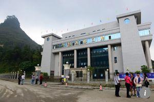 Trung Quốc đề xuất lập khu vực thương mại xuyên biên giới sản xuất hàng 'Made in Vietnam' để lách vào Mỹ?