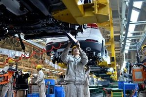 VEPR dự báo tăng trưởng kinh tế quý III đạt 6,65%