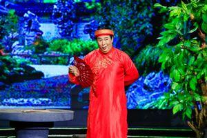 Hóa Bùi Kiệm, Hà Linh được khen 'đúng là con trai Thanh Nga'