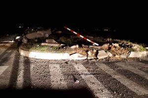 Tự gây tai nạn, chánh Văn phòng UBND huyện tử vong