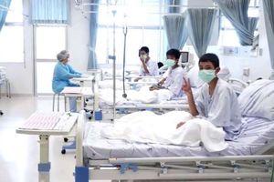 Bùng nổ 'tranh cãi' mới về chiến dịch giải cứu đội bóng Thái